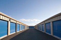 Self Storage Facility  insurance